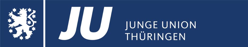 Logo von Junge Union Thüringen