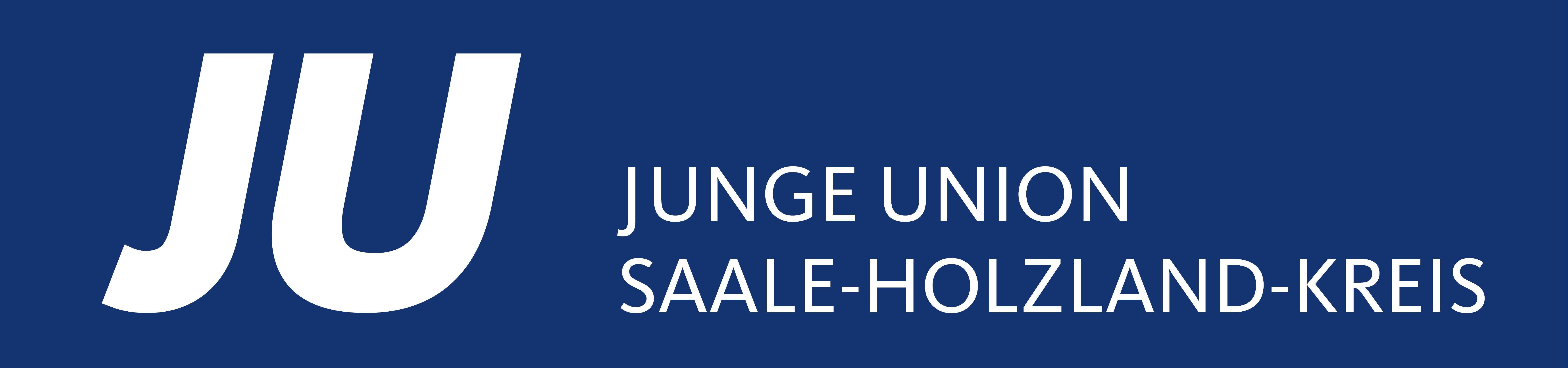 Logo von Junge Union Saale-Holzland-Kreis