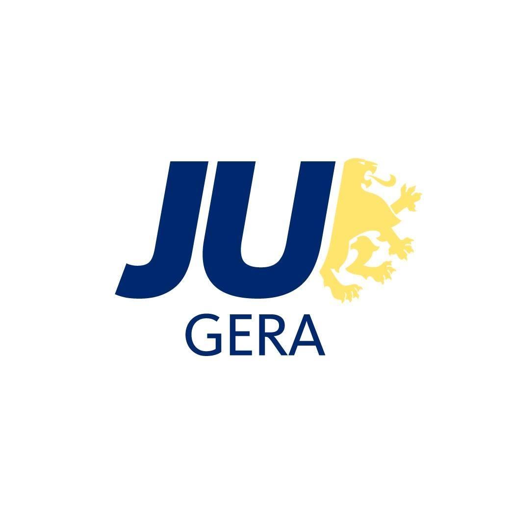 Logo von Junge Union Gera