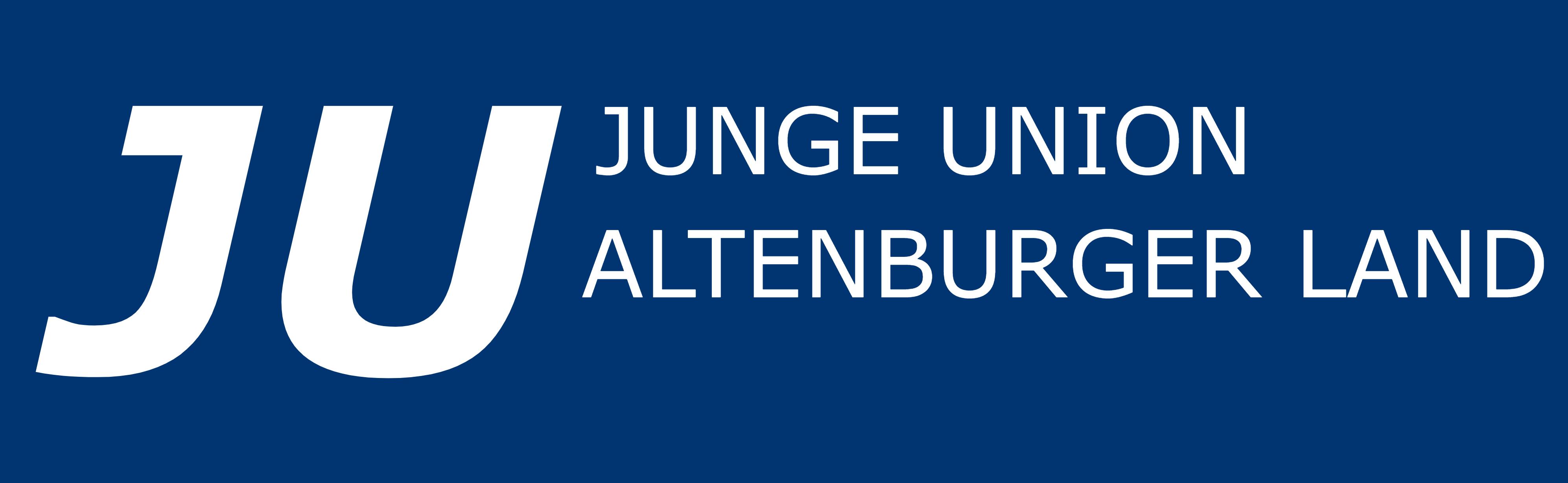 Logo von Junge Union Altenburger Land