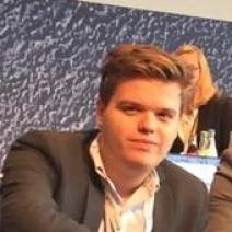 Lennart Geibert